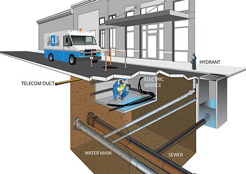 Water Leaks – Repairing the Leak