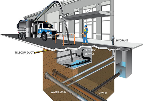 Water Leaks – Extensive Repairs