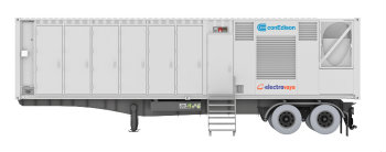 Con Edison Developing Energy Storage System On Wheels